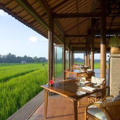 The Chedi Club Tanah Gajah